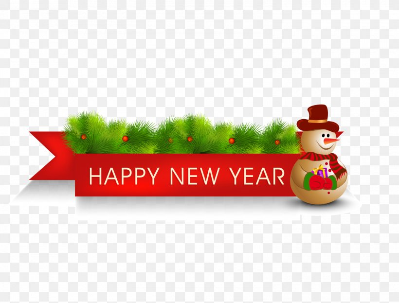 Christmas Png.New Years Day Ribbon Christmas Png 1500x1140px New Year