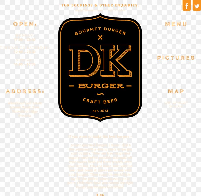 Dk Burger Beer Logo Bar Waterkloof Png 863x839px Beer Bar Brand Craft Craft Beer Download Free