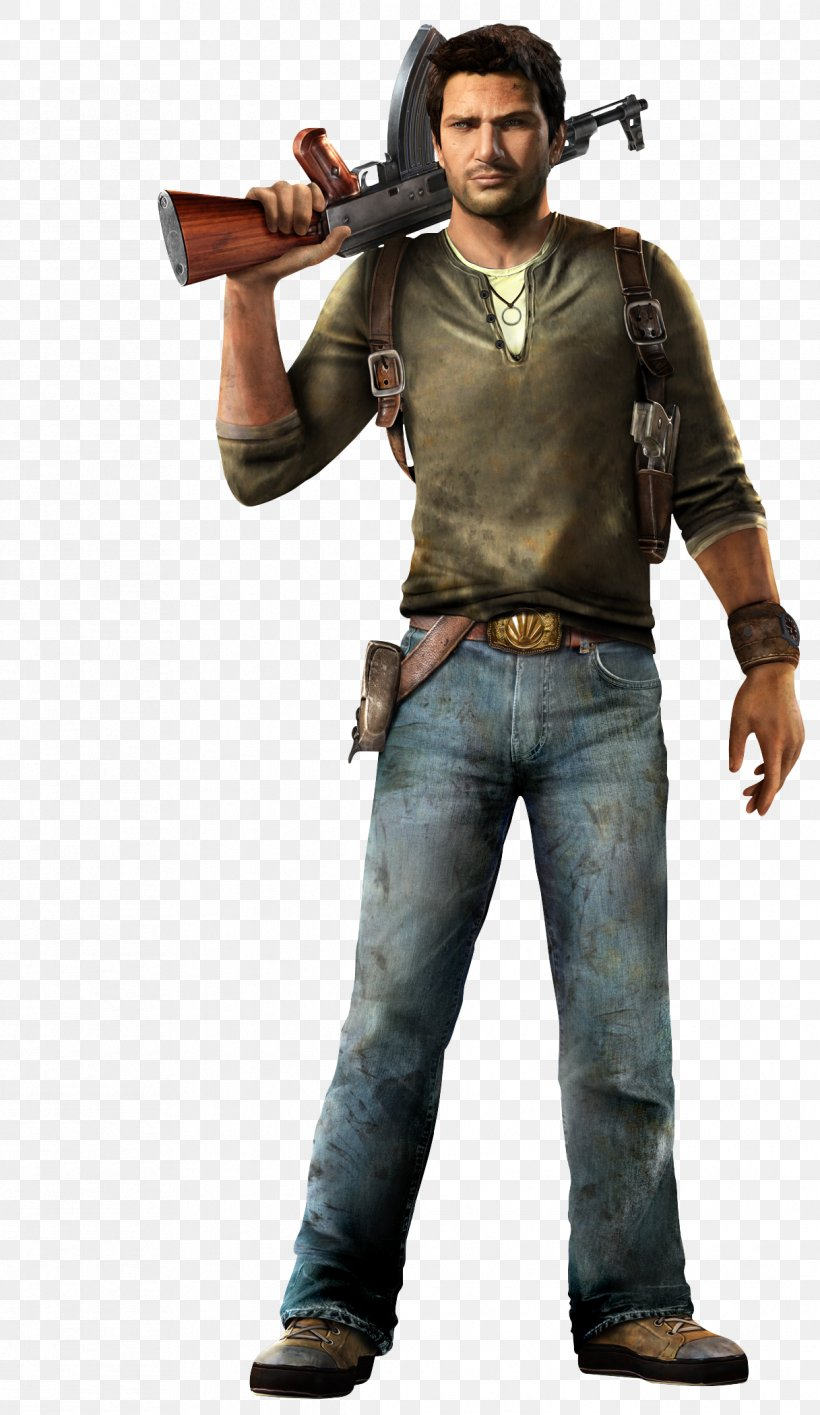 Uncharted Drakes Fortune Playstation All Stars Battle Royale