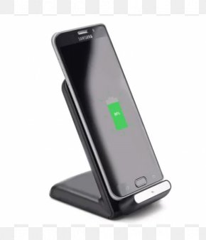Smartphone - Apple IPhone 8 Plus Samsung Galaxy S8 Battery Charger Samsung Galaxy Note 8 IPhone X PNG