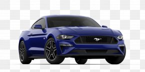Ford - Ford Motor Company 2018 Ford Mustang GT Premium Vehicle 2018 Ford Mustang Coupe PNG