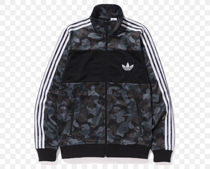 BAPE x adidas Originals Jacke Blue DP0185   Jacken, Adidas