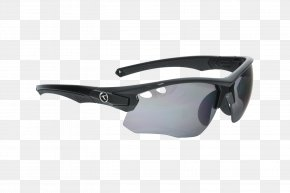 Sunglasses - Goggles Sunglasses Polarized Light Red PNG