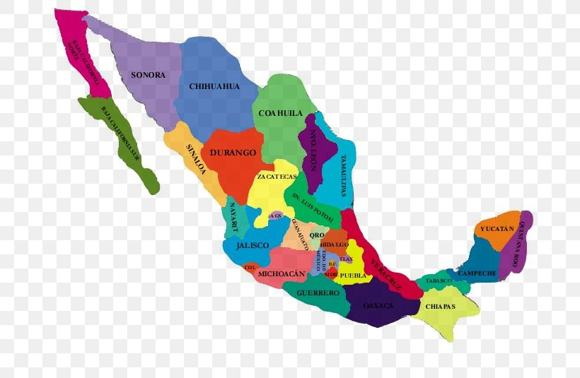Mexico City Map Flag Of Mexico Clip Art, PNG, 714x535px ...