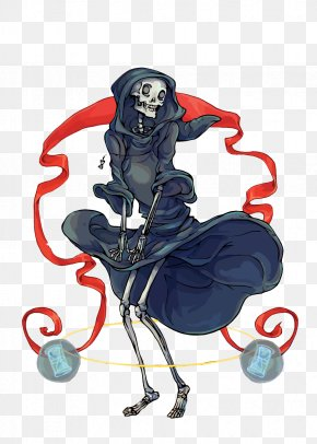 Vector Dancing Skeleton - Skeleton Euclidean Vector PNG