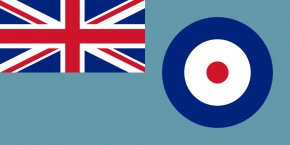 Edelweiss Flower Tattoo - United Kingdom Flag Royal Air Force Ensign PNG