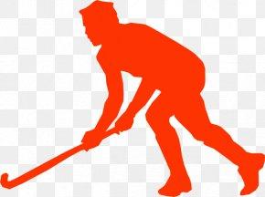 Field Hockey Cliparts - Field Hockey Stick Clip Art PNG
