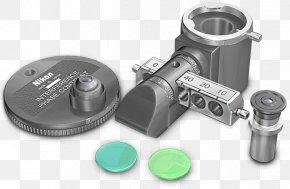 Phase Contrast Microscopy - Phase Contrast Microscopy Differential Interference Contrast Microscopy Microscope Wave Interference PNG