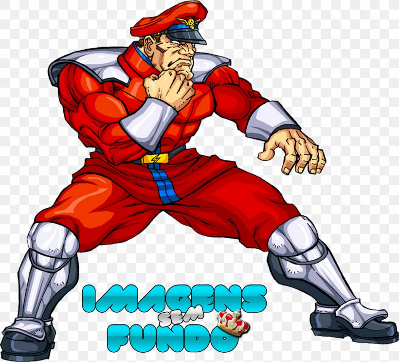 m bison street fighter 2 movie