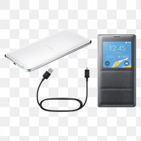 Samsung - Battery Charger Samsung Galaxy Note Edge Samsung Galaxy Note 4 Telephone PNG
