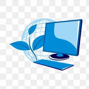 Computer Internet - Computer Logo Internet PNG