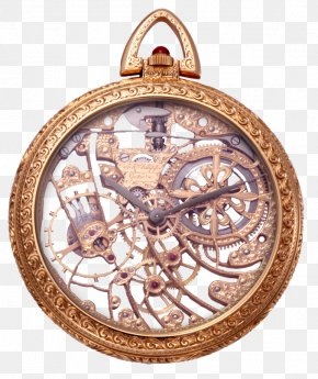 Watch - Pocket Watch Antique Stock Photography PNG
