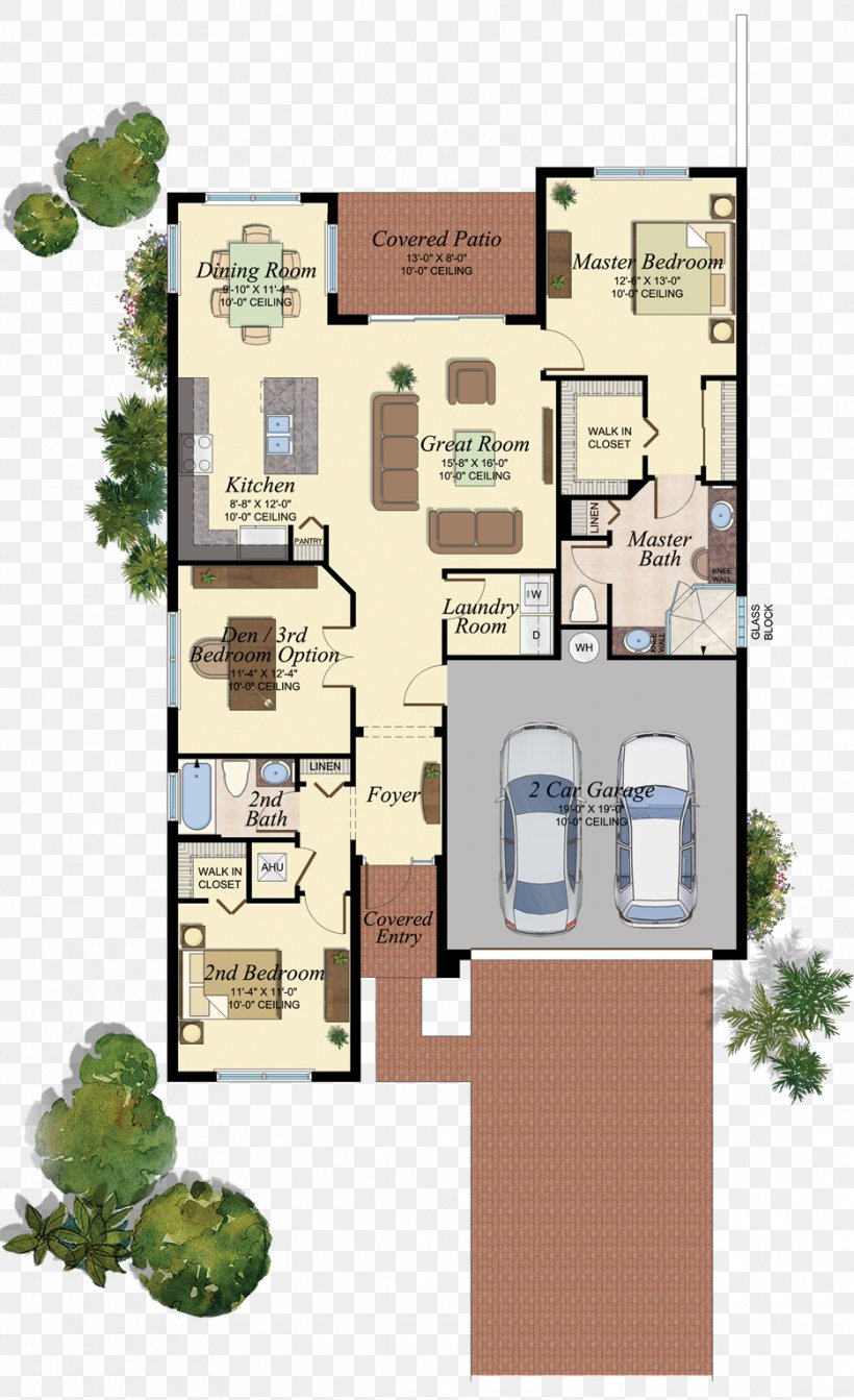 Floor Plan House Interior Design Services, PNG, 935x1532px