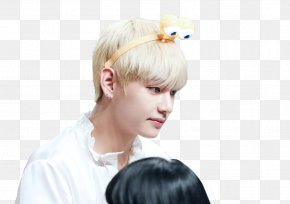 How I Met Your Mother - Kim Taehyung BTS I NEED U BOY IN LUV PNG