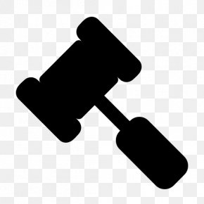 Lawyer - Font Awesome Gavel Lawyer PNG