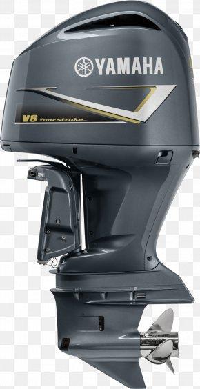 Motor - Outboard Motor Yamaha Motor Company Yamaha Corporation Boat Car Dealership PNG