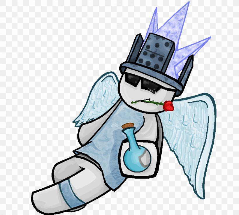 Roblox Character Anime Drawing Roblox Fan Art Roblox Drawing Fan Art Deviantart Png 900x810px Roblox Art