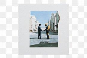 Hypebeast - Wish You Were Here Pink Floyd Album Progressive Rock The Dark Side Of The Moon PNG