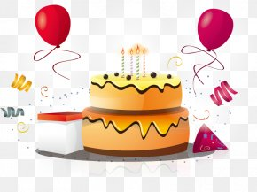 Birthday Cake - Birthday Cake Wish Daughter Greeting Card PNG
