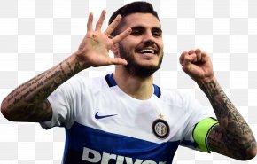 Football - Mauro Icardi Tottenham Hotspur F.C. Inter Milan Argentina National Football Team PNG