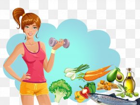Health - Nutrition Health Diet Food Lifestyle PNG