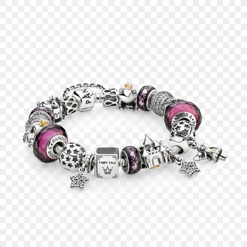 charm bracelet pandora