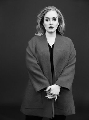 Adele - Adele Live In New York City Time Magazine Singer-songwriter PNG