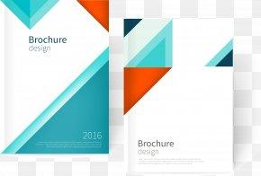 Vector Album Cover Design - Euclidean Vector Brochure Page Layout PNG