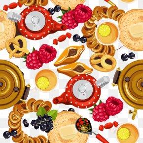 Russia Food - Russia Breakfast Food PNG