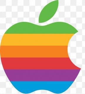 Apple Logo - Apple Logo Macintosh PNG