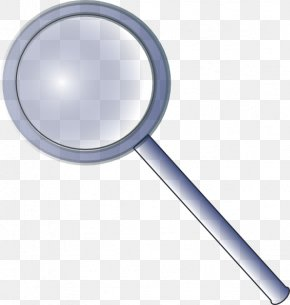 Magnifying Glass Image - Magnifying Glass Clip Art PNG