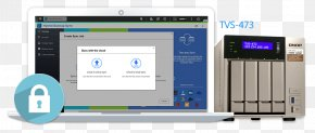 SATA 6Gb/s QNAP NAS TVS-473E Data Storage QNAP Systems, Inc.Amazon Drive - Network Storage Systems QNAP TVS-473 4-Bay Diskless NAS Server PNG