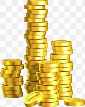 Gold Coins Image - New Super Mario Bros. U Clip Art PNG