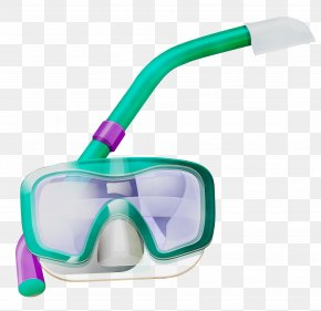 Goggles Glasses Diving Mask Plastic Product PNG