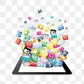 Computer Internet - Mobile App Smartphone Internet Application Software PNG