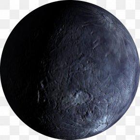 Nasa - Kuiper Belt Planet 50000 Quaoar Astronomical Object Solar System PNG