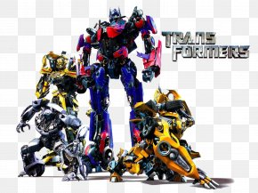 Transformers Autobot Photos - Transformers Autobots Transformers: The Game Bumblebee Optimus Prime Drift PNG