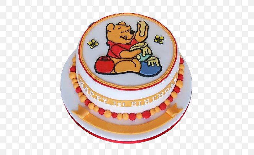 Astounding Birthday Cake Layer Cake Winnie The Pooh Torte Ganache Png Funny Birthday Cards Online Necthendildamsfinfo