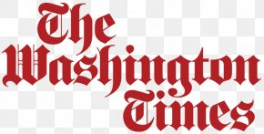 Washington, D.C. The Washington Times The Washington Post Newspaper PNG