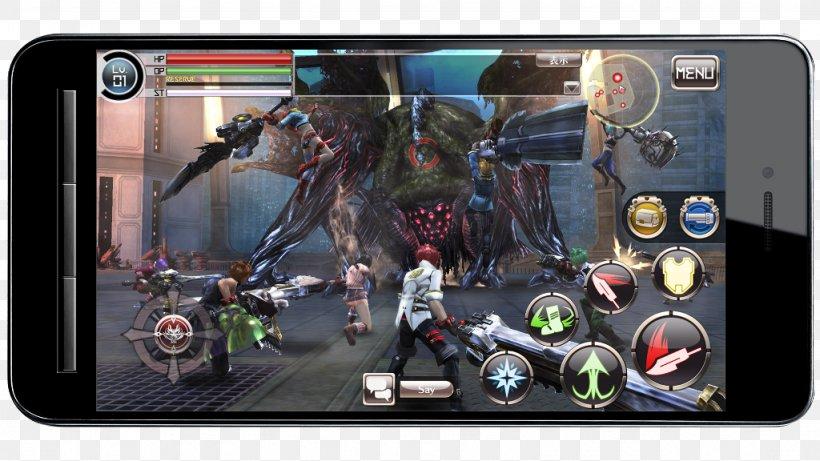 God Eater Online God Eater 2 Gods Eater Burst 2 Player Games Free Smartphone Game Png