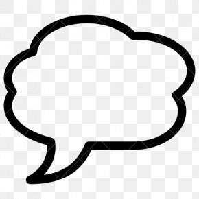 Speech Buble - Online Chat Clip Art PNG