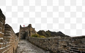 Great Wall Of China Site - Great Wall Of China Haval Wallpaper PNG