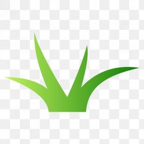 Leaf Logo Font Plant Stem Line PNG