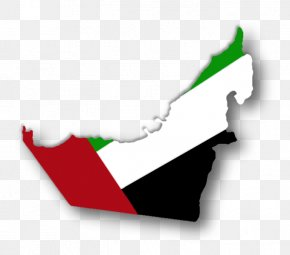 Uae - Abu Dhabi Dubai National Day Flag Of The United Arab Emirates Clip Art PNG