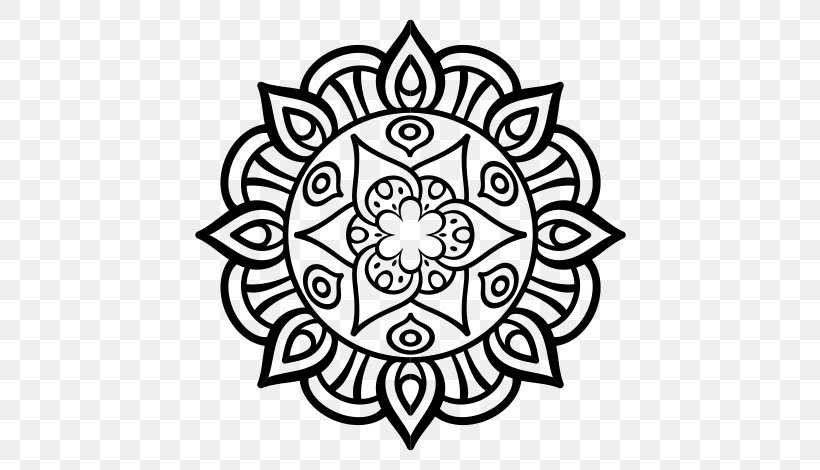 Mandala Coloring Pages Drawing Coloring Book Mandala Art Png 600x470px Mandala Android Area Art Art Therapy