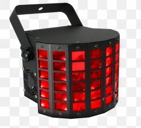 Stage Light - Light-emitting Diode Laser Diode Lighting PNG