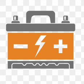 Vector Car Battery - Car Device Driver Icon PNG