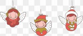 Christmas Elf - Christmas Ornament Drawing Christmas Elf Illustration PNG