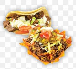 Nachos - Nachos Taco Mexican Cuisine Tostada Vegetarian Cuisine PNG