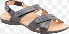 Sandals Image - Slipper Sandal Flip-flops PNG